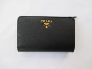 PRADA 財布 (2)